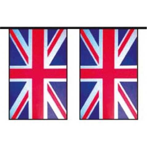Guirlande Royaume uni pas chere