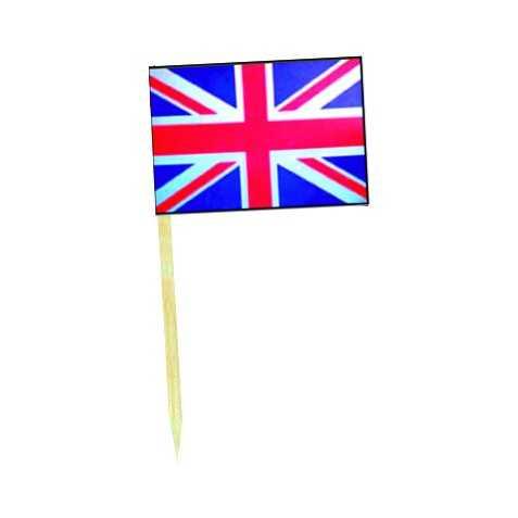 déco buffet britannique