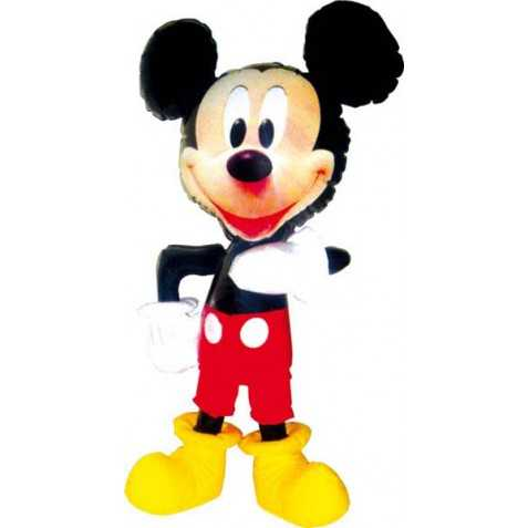 Ballon gonflable Géant Mickey
