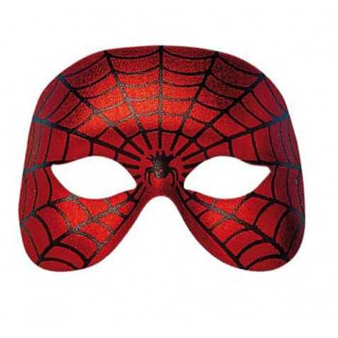 Loup Spiderman l'Araignée