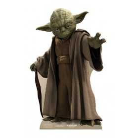 Decoration maitre Yoda