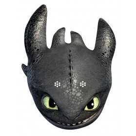 Masque Adulte Tête KROKMOU Dragons 2