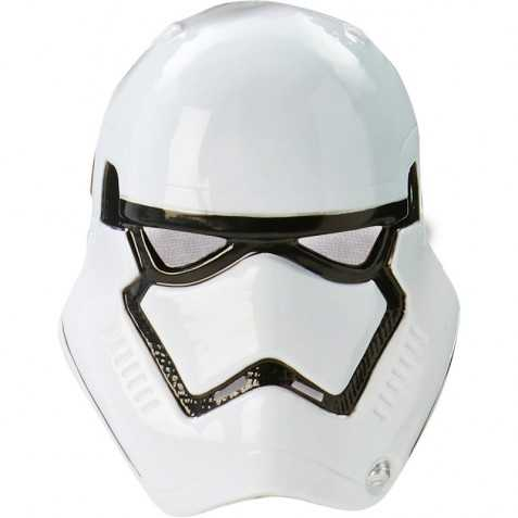 Masque Enfant STORM TROOPER Star Wars le Réveil de la Force