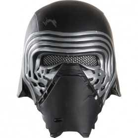 Demi Masque Adulte KYLO REN Star Wars