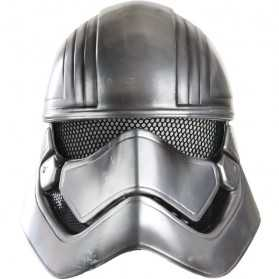 Demi Masque Adulte CAPTAIN PHASMA Star Wars