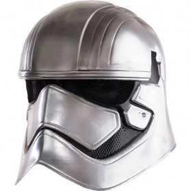 Masque Adulte CAPTAIN PHASMA Star Wars
