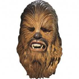 Masque Adulte CHEWBACCA Star Wars