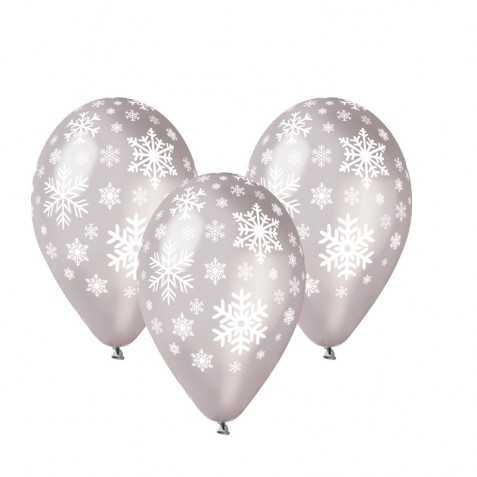 ballons gonflables Noel pas chers