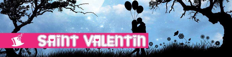 Saint Valentin (14 février)