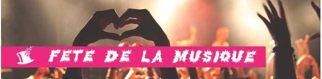 Fête de la musique (21 juin)