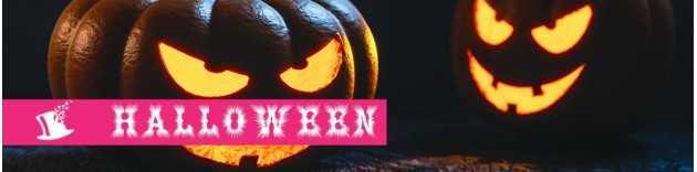 Halloween (31 octobre)