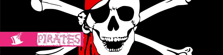 Soirée Pirate