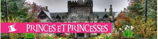 Soirée Prince et Princesse