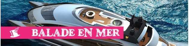 Soirée La Mer