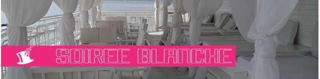 Soirée Blanche
