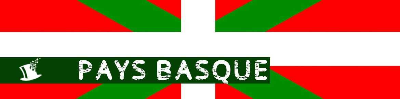 Soirée à thème Pays basque