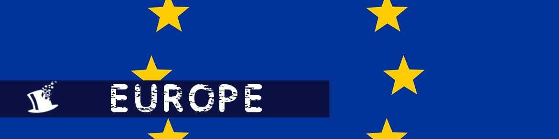 Soirée à thème Europe