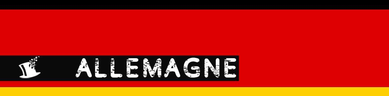 Soirée à thème Allemagne