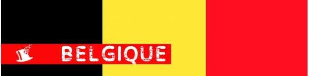 Soirée à thème Belgique