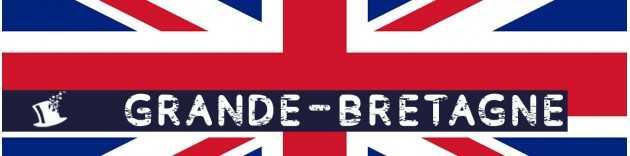 Soirée à thème Grande Bretagne