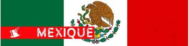 Soirée à thème Mexique
