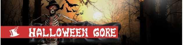 Halloween Gore