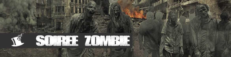 Soirée Zombie