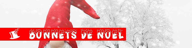 Bonnet de Noel