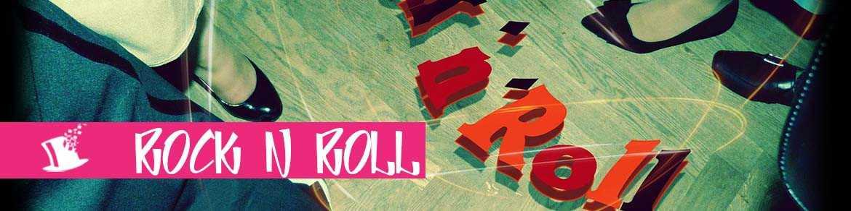 Soirée Rock n roll