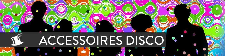 Accessoires Disco