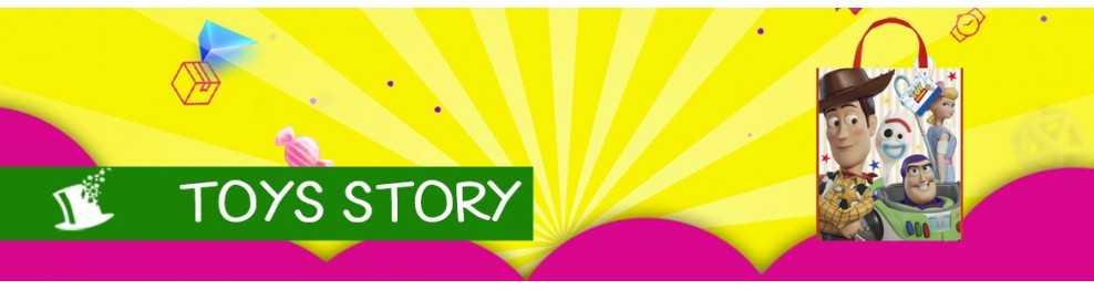 déco anniversaire Toy Story
