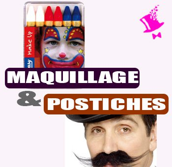 maquillage de fête facile