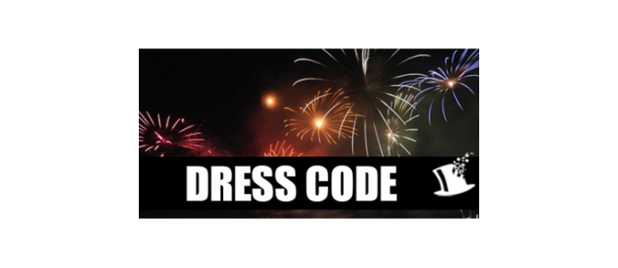 Idées Dress Code Nouvel An 2017